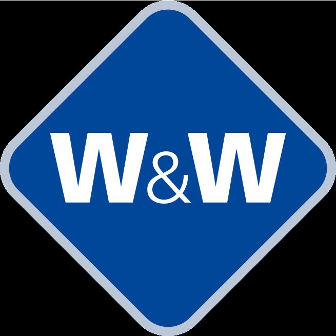 Logo W&W Immo Informatik AG